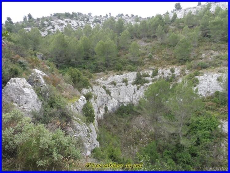 Le mont Lantn