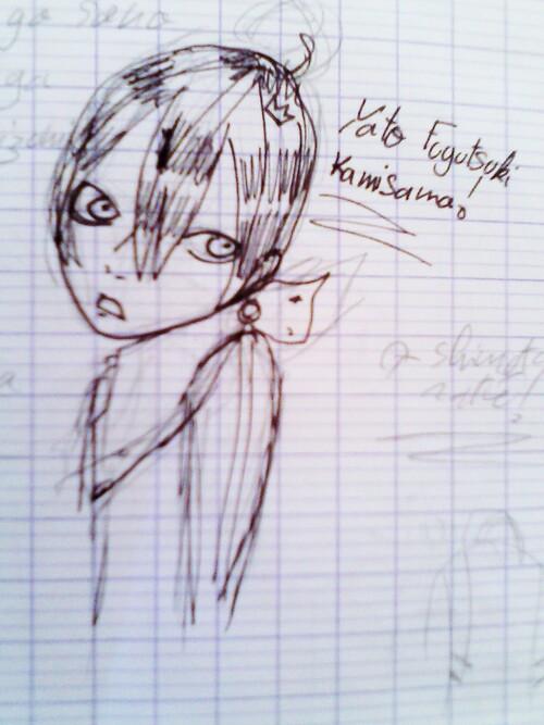 mes dessins n°52