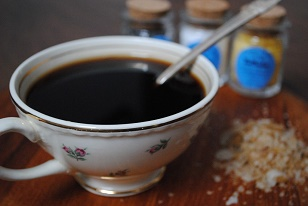 Un café ?