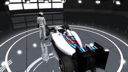 Williams Martini Racing