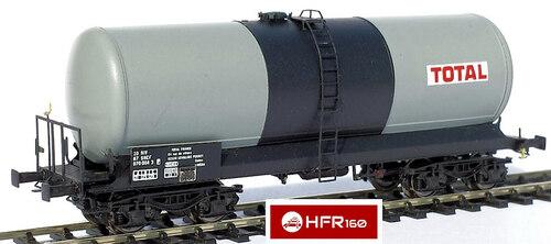 HFR160 - Kit citerne ANF courte
