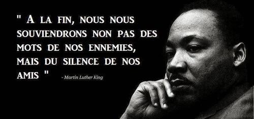 Né le 15 Janvier 1929 , Martin Luther King, Capricorne ascendant Taureau