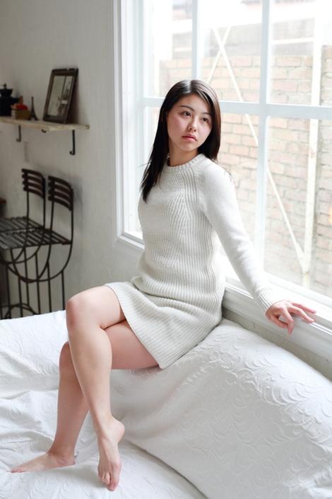 Models Collection : 木村瑠那 ( N°1 )