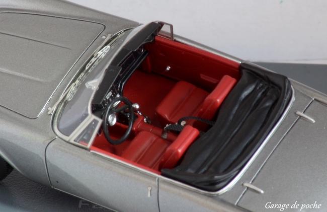 Facel Vega Facellia F2 1961