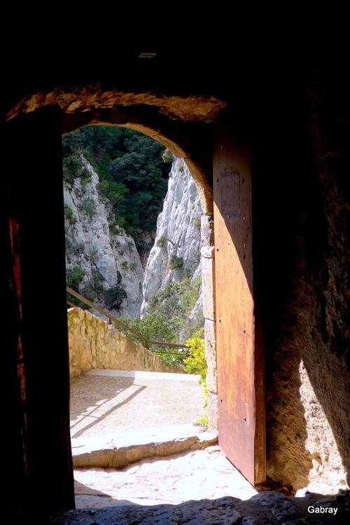 Ermitage de Saint Antoine de Galamus ... n 2