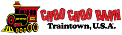 The Choo Choo Barn WebSite