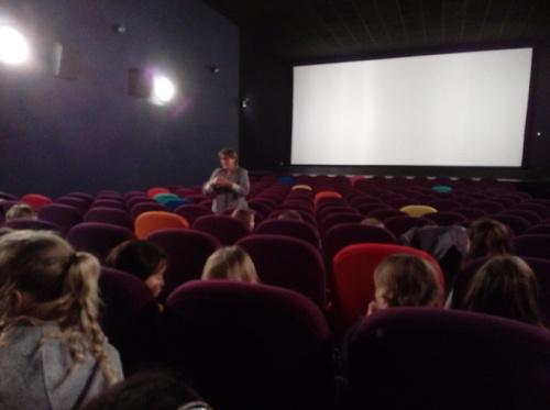 Tous au cinéma (suite)