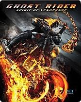 Ghost Rider Spirit of Vengeance 3D