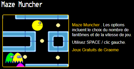 Stack-O-Presents : petit jeu one switch