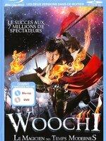 Wooshi, un Taoïste indiscipliné et coureur de jupons des temps anciens, atterrit au 21ème siècle et sème la pagaille avec ses pouvoirs magiques.