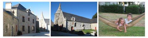 St Malo - La Roche Bernard (J12 - J17)