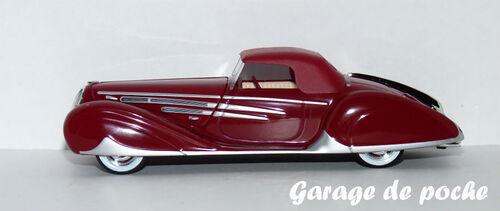 Delahaye 165 V12 - 1947