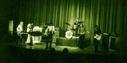 IMPACT 04 Live