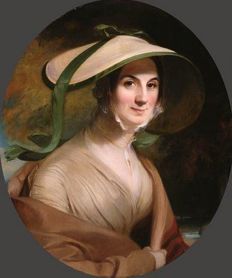 Thomas Sully (1783-1872).