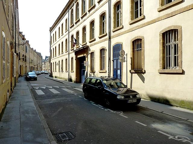 Autour de Saint-Martin 27 Marc de Metz 2012