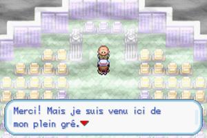 Pokémon Vert Feuille #5 - La Tour Pokémon