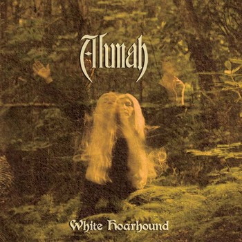 ALUNAH – White Hoarhound