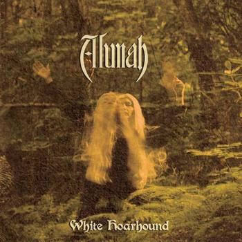 ALUNAH – White Hoarhound
