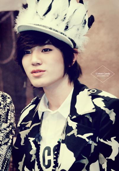 Sungjong's birthday