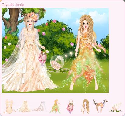 Princesse fantastiques