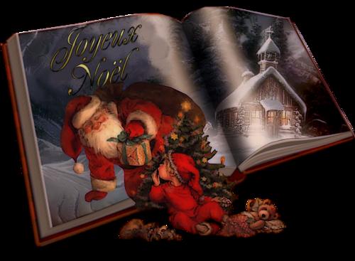 Un avant-goût de notre conte de Noël à plusieurs mains, à paraître dans notre hors-série