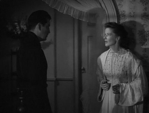 Lame de fond, Undercurrent, Vincente Minnelli, 1946
