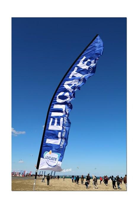 Mondial du vent(Leucate - La Franqui)