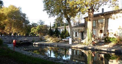 De Toulouse à Castelnaudary