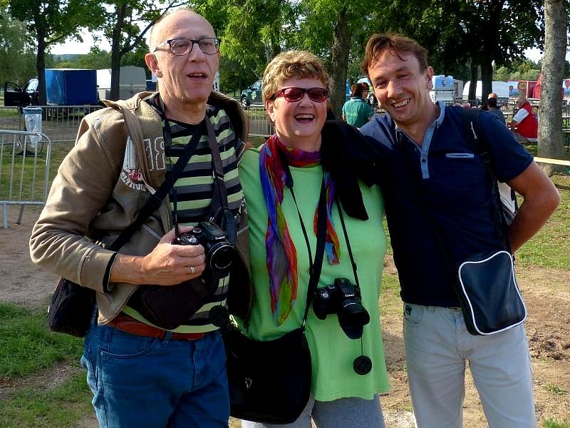 Metz / Retour en photos sur septembre 2015...