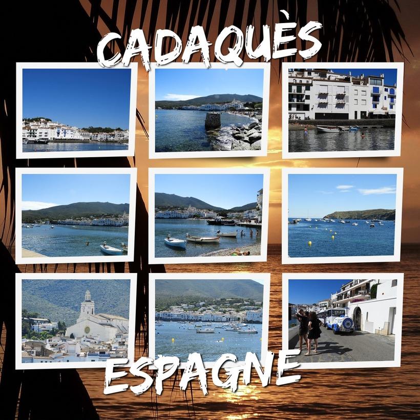 Cadacès (Espagne)