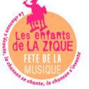 """CD """"Les enfants de la Zique"""""""