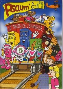 Le train de l'Evangile