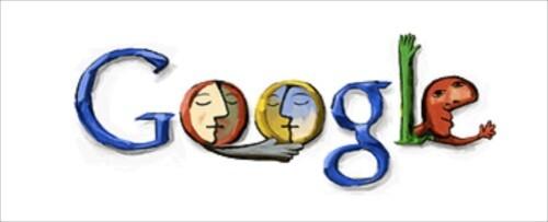 Google Picasso 2002