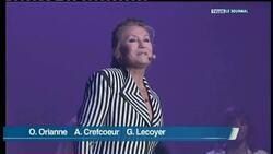26 janvier 2011 / JOURNAL TVLUX