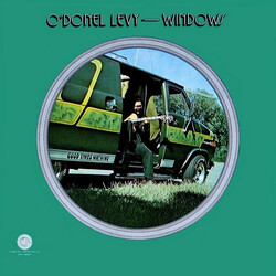 O'Donel Levy - Windows - Complete LP