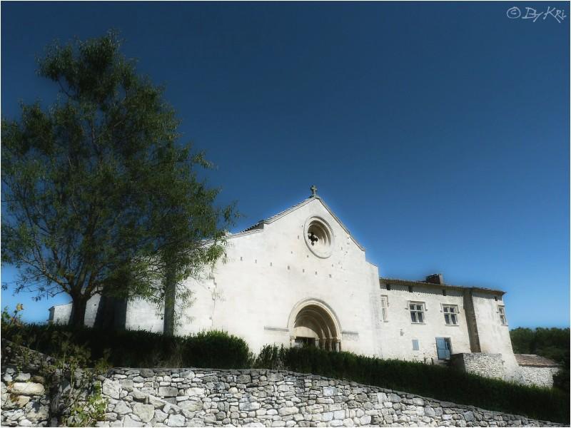 Le Prieuré Notre Dame de Salagon (Fr 04) ...