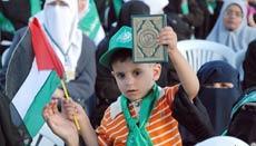 عرس غزة: 10 آلاف حافظ للقرآن