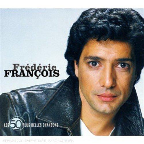 FRANÇOIS, Frédéric - Fou de toi (1977)  (Chansons françaises)