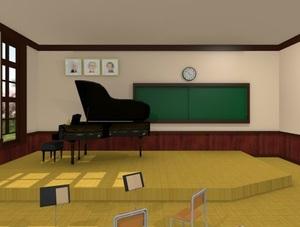 Jouer à Ichima - Caffe room 5 - Music