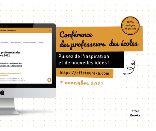 Conférence CP