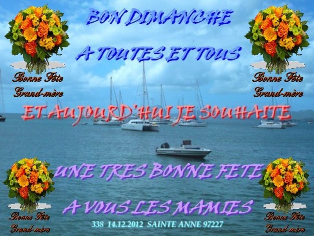 REFLEXION DE LA SEMAINE   02/03/2014