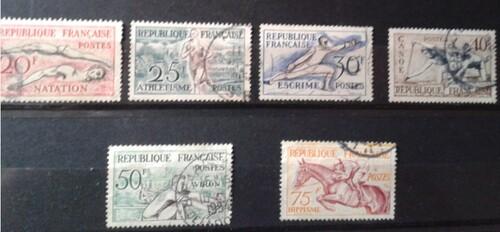 jeux olympiques d'Helsinski de 1952