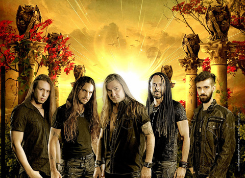 "ALMAH - ""Pleased To Meet You"" (Clip)"