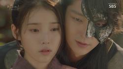 Moon Lovers : Scarlet Heart Ryeo (K-Drama)
