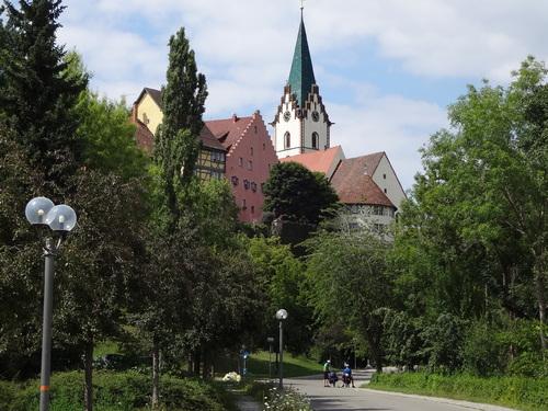 Mercredi 11 juillet Waldshut – Engen