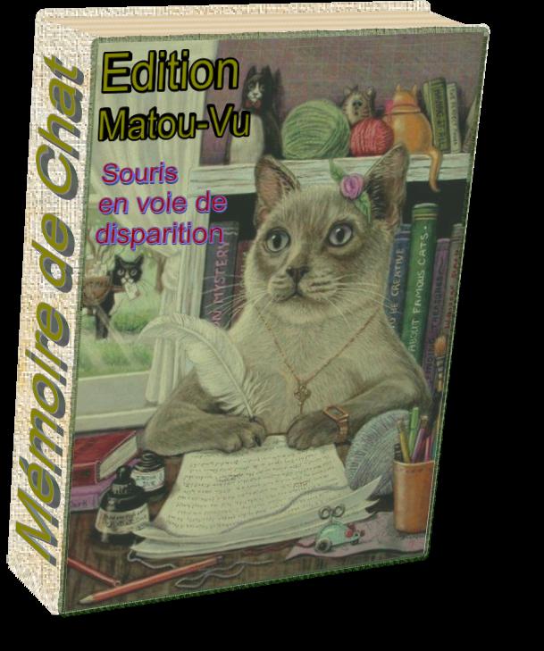 Mémoire de chat (Humour)