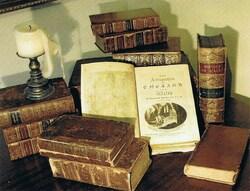 Nachrichten von Büchern und Menschen