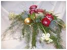 CHEQUES CADEAUX : Pour Noël = une idée, un cadeau floral