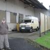 Bivouac Garage en France