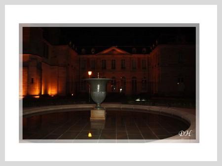 Remiremont, jeudi 24 mars 2011